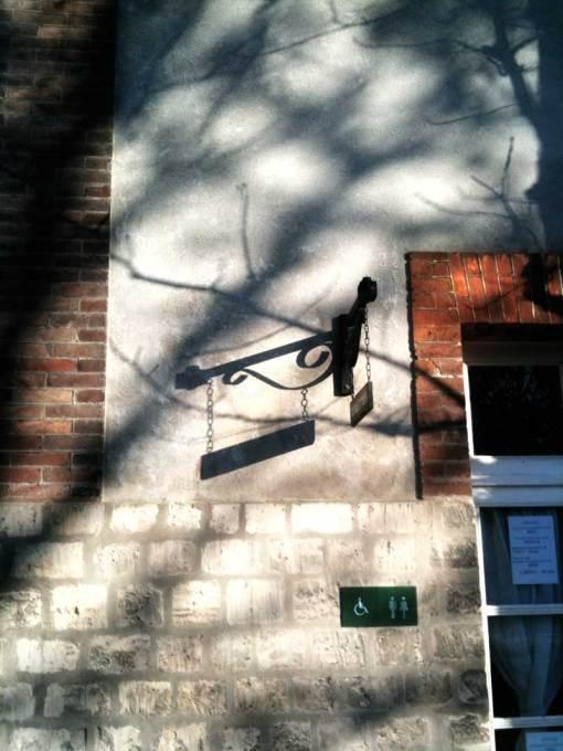 ombres et briques au Luco