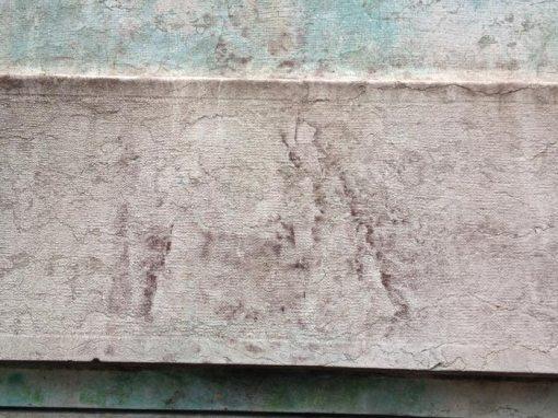original de la texture du XVe siècle