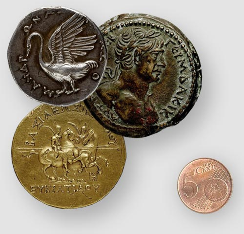 pieces_euros