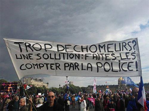 chomeurs_police