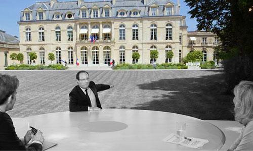 Hollande-impots