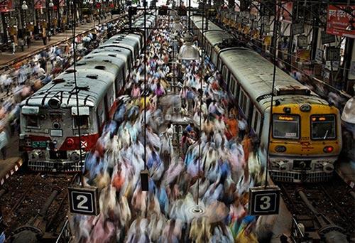 gare-Mumbai