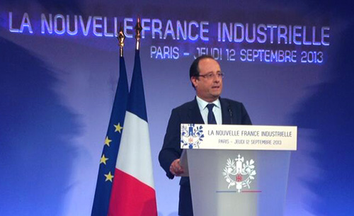 France-industrielle