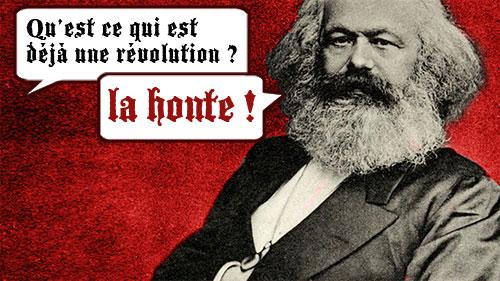 Marx_Honte
