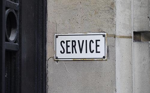 service_O