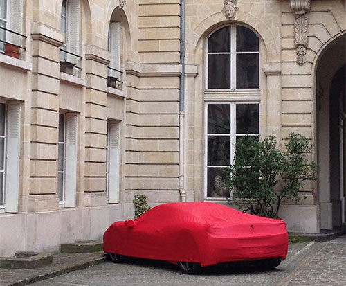 voiture-rouge