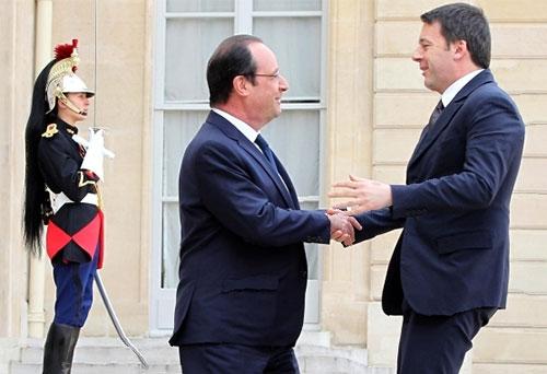 Hollande_Renzi