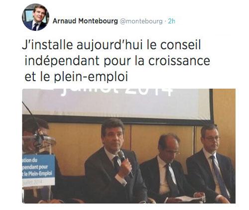 montebourg_tweet_comite