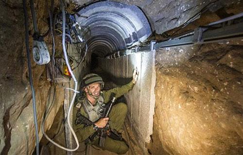 tunnels-gaza