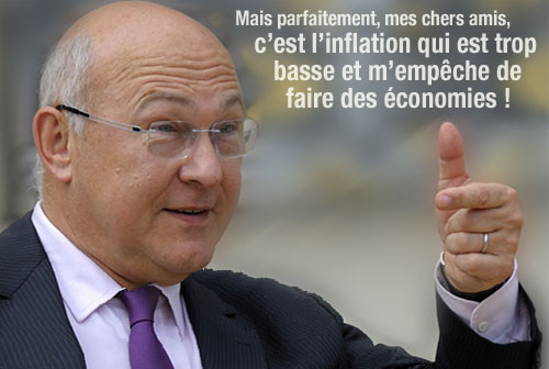 Sapin-inflation
