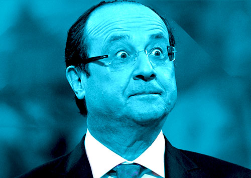 hollande-sond