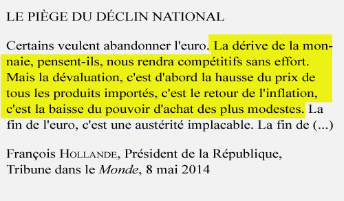 Hollande_euro_leMonde