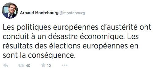 montebourg_tweet_austerite